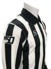 """150 ANNIVERSARY"" CFO Football Long Sleeve Shirt"