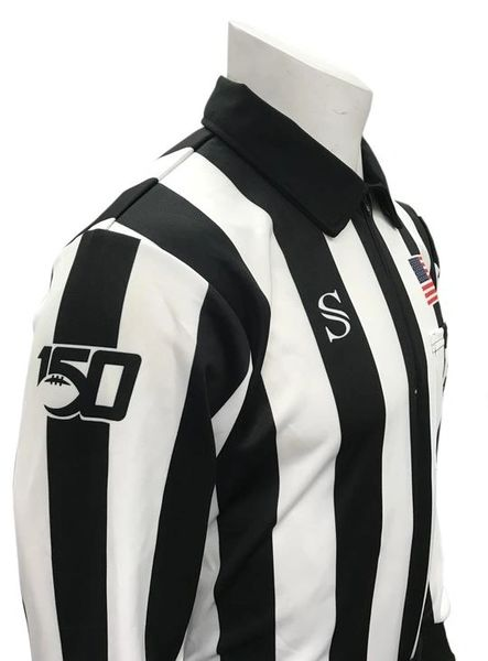 """150 ANNIVERSARY"" CFO Football Long Sleeve Shirt"