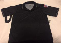 MSHSAA - Smitty Dye Sublimated Baseball Shirt