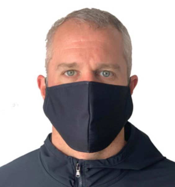 Smitty Cloth Facemask