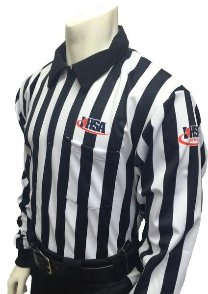 Illinois Football Men's Long Sleeve Shirt