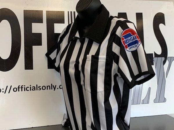 MSHSAA Lacrosse Women's Shirt