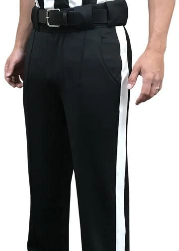 """""""TAPERED FIT"""" Poly/Spandex Football Pants"""