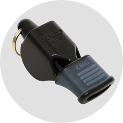 Fox 40 Classic Whistle (w/ tip guard)