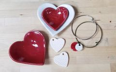 Pottery Workshop with Heart!
