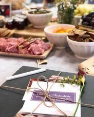 Cheese + Charcuterie Styling Your Own Board Workshop!