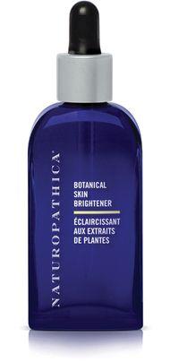 Botanical Skin Brightener