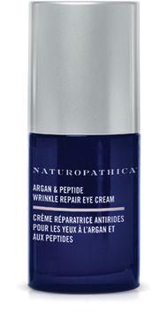 Argan & Peptide Wrinkle Repair Eye Cream