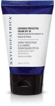 Lavender Protective Cream SPF 30