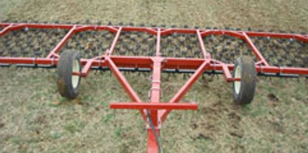 Redline Harrow