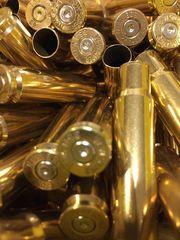 358 Winchester, Assorted Mfgr, Brass 20pk