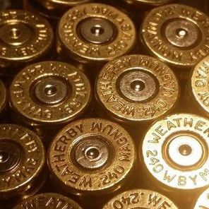 .240 Weatherby, Mixed , 20 Pack
