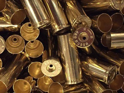 .480 Ruger, Assorted Mfgr, Brass 50