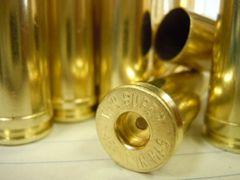 .458 Winchester, Assorted Mfgr, Brass 20 pk