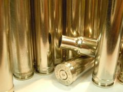 300 Weatherby Mag, Brass, 20pk