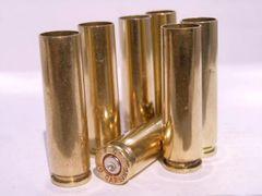 .30 Carbine, Mixed, Brass 50pk
