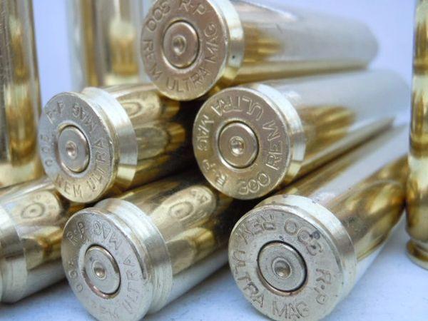 .454 Casull, Assorted Mfgr, Nickel Plated 50pk
