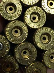 350 Remington, Assorted Mfgrs, Brass 20pk