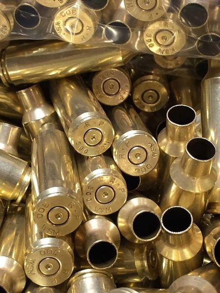 .300 WSM, Remington Brass 20 pack