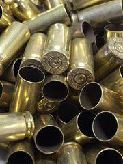 38 Super Comp, Brass 100