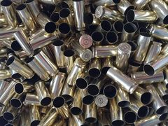 .50 AE, Assorted Mfgr, Brass 50pk