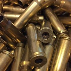 .300 Savage, Assorted Mfg, Brass 20 pk