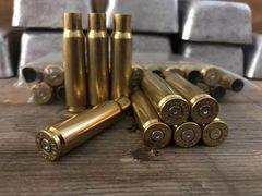 338 Federal, Brass 20pk
