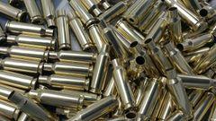 6.5 Grendel, Assorted Mfgr, rifle brass cases. 20 pk