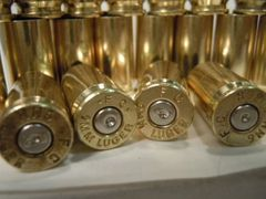 9mm Luger 250 pk
