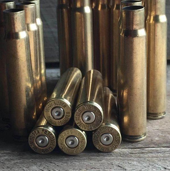 8mm Mauser 20pk