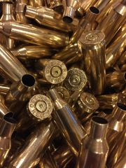 .22-250, 'Remington' brand, brass 20 pk