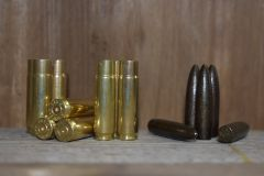 300 Blackout Brass & Bullet Combo 250 Pack