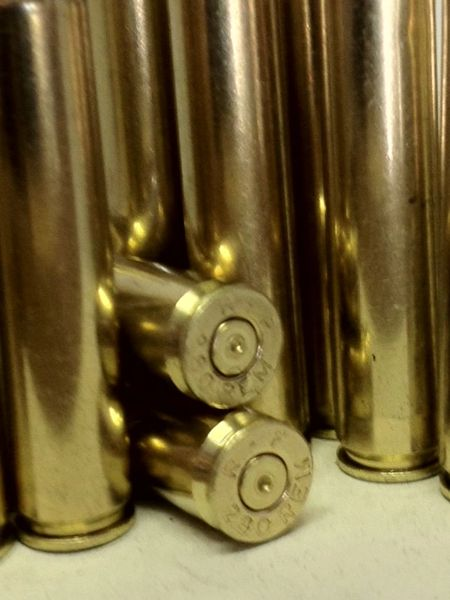 .280 Win, 'Remington', Brass 20 pk
