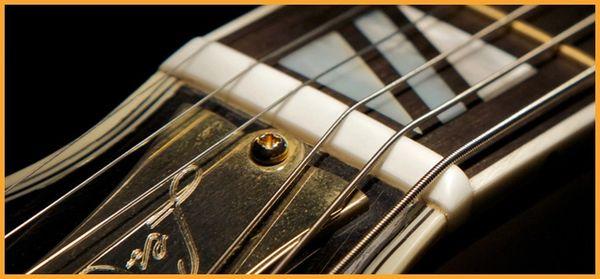 Graph Tech Tusq Guitar Nuts