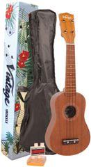 Vintage VUK20 Soprano Ukulele Kit