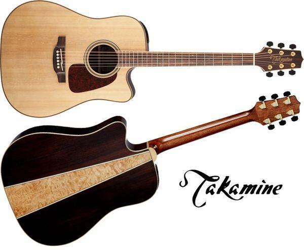 TAKAMINE GD93CE