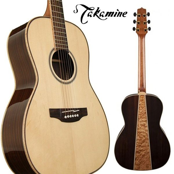 TAKAMINE GY93 NEW YORKER