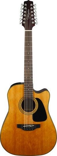 TAKAMINE GD30CE-12 12 STRING DREADNOUGHT