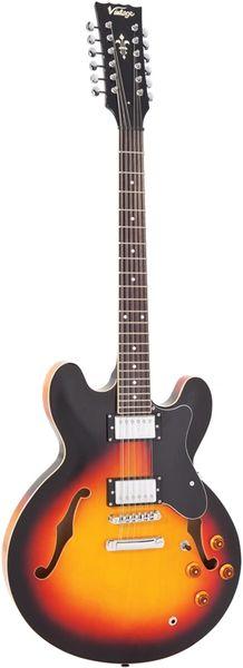 Vintage VSA535 12-String Guitar