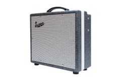 """Supro Supreme Tube Amplifier 1x10"""" (no.1600) and/or 1x12"""" (no.1700 Ext Cab)"""