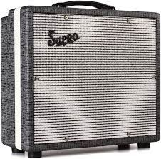 """Supro Classic Series - Comet Tube Amplifier 1 x 10"""" - 1610RT"""