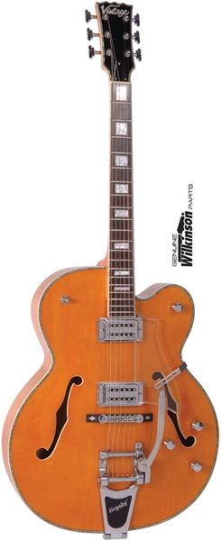 Vintage VSA850