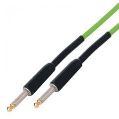 Kinsman 10N Neon Heavy Duty Instrument Cable - 10' / 3m Length