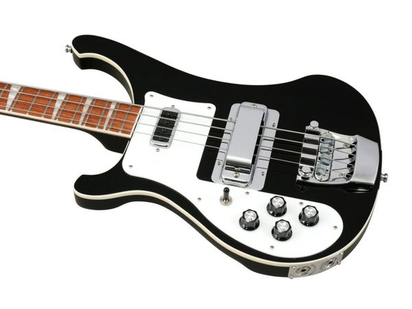 Rickenbacker 4003 Bass Jetglo LEFT-HANDED MODEL - NOW IN STOCK