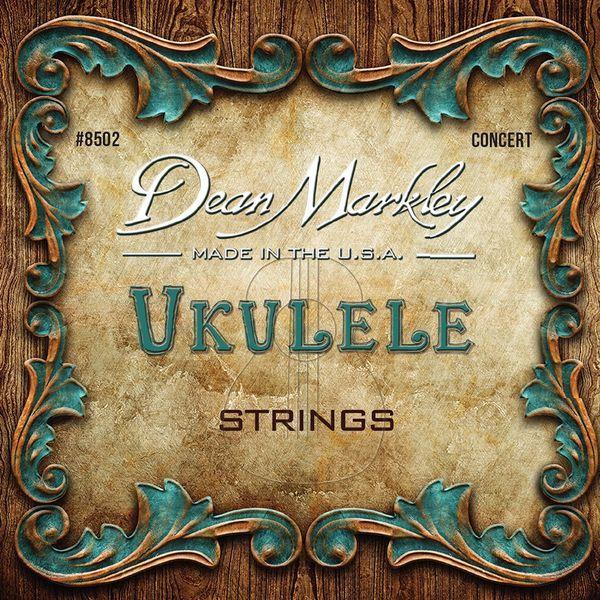 Dean Markley Ukulele Concert Nylon String Set