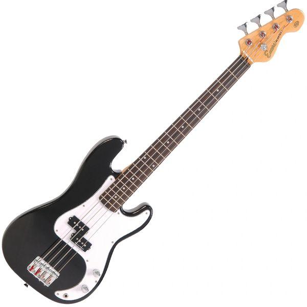 Encore E20 7/8 Size Bass ~ Black