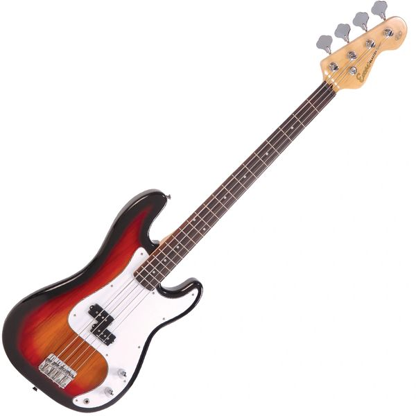Encore E4 Bass ~ Sunburst