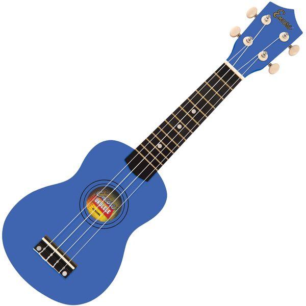 Encore Ukulele ~ Blue
