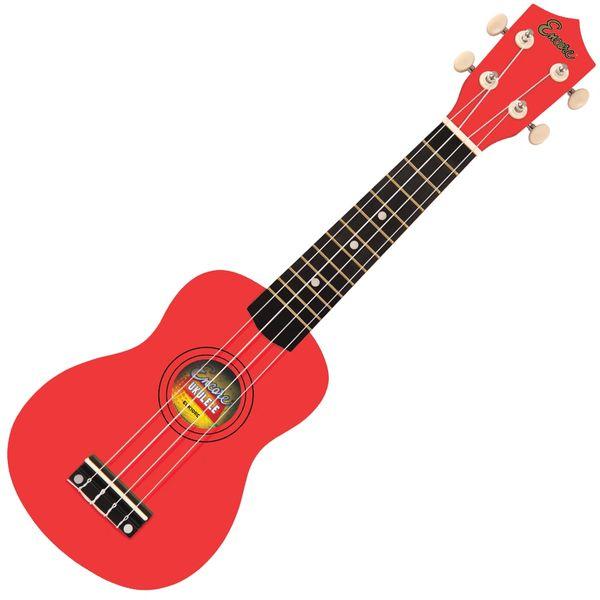 Encore Ukulele ~ Red