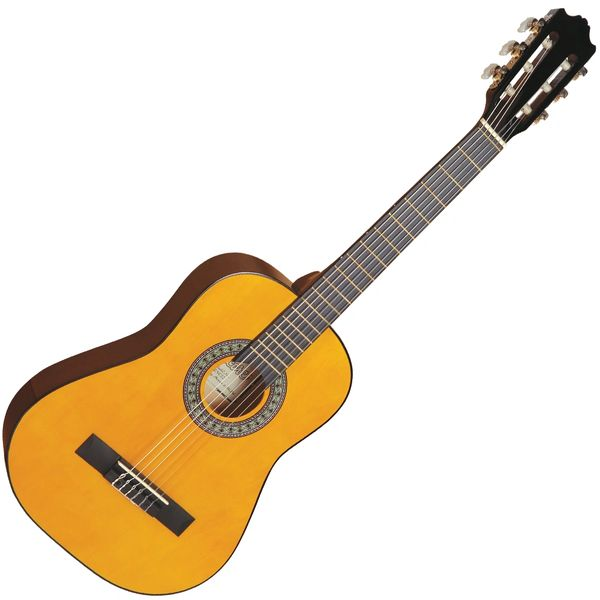 Encore 1/2 Size Classic Guitar ~ Natural